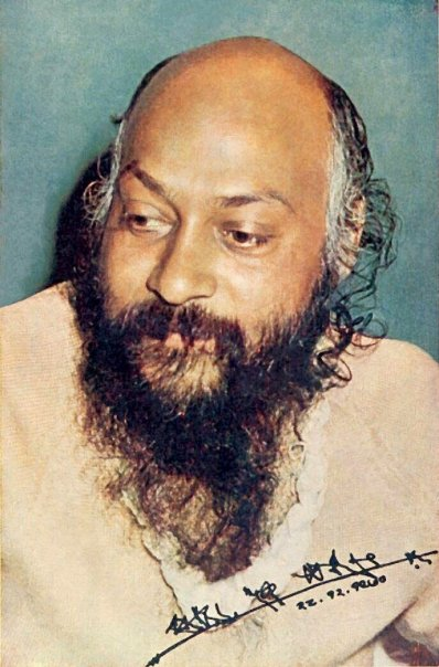 Osho on Tantra Watching Amateur Homepage. Size: 320x500 Filesize: 40 Kb