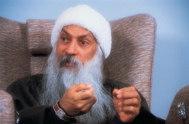 Osho on Tantra and Buddhism