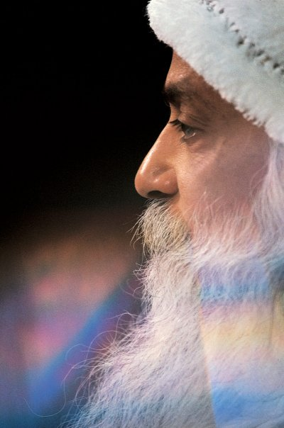 Osho on Tears and Frozen Heart