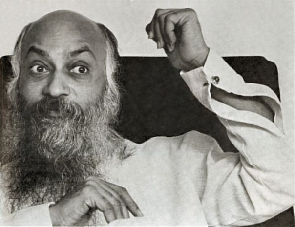 Osho on cause of this Existence or Creation