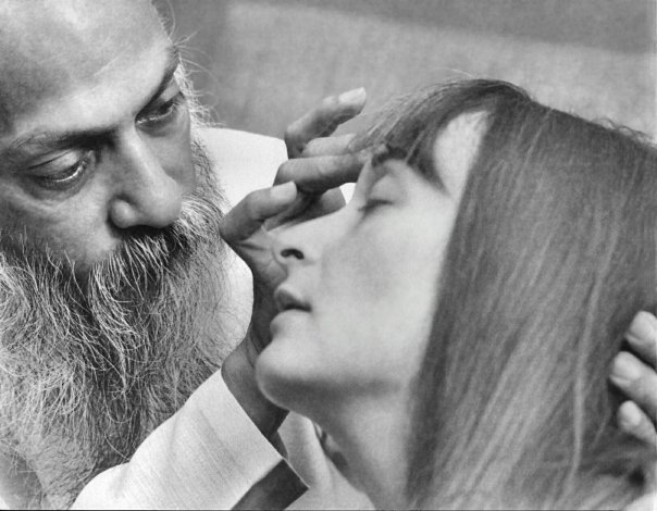 Osho on difficulty in receiving love