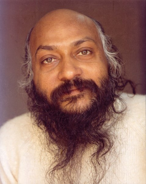Osho on forgetting words