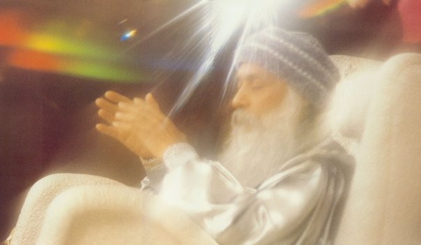 Osho on reaction and action