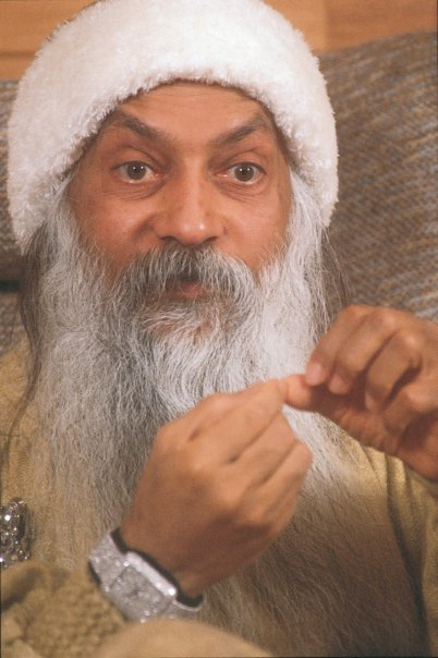 Osho on the greatest need of man