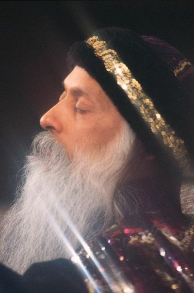 Osho on witnessing sex and anger energy