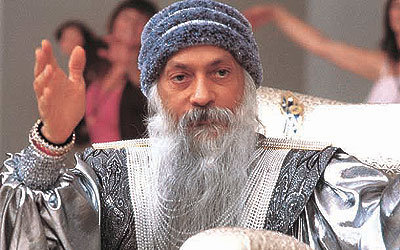 osho - every mind lives in his own world