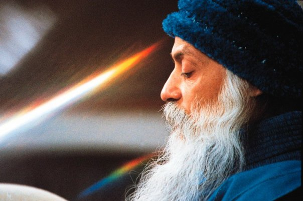 osho -  you are the sought