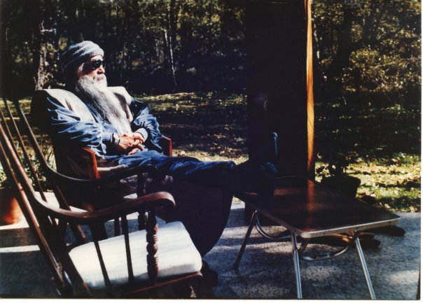 Osho on Great Masters