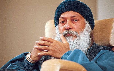 Osho on Patience