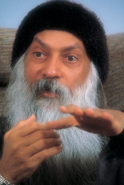 Osho on Sexual Power