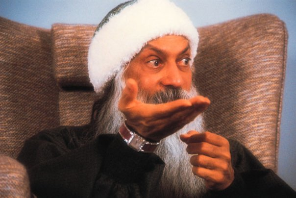 Osho on Transformation of Sex Energy