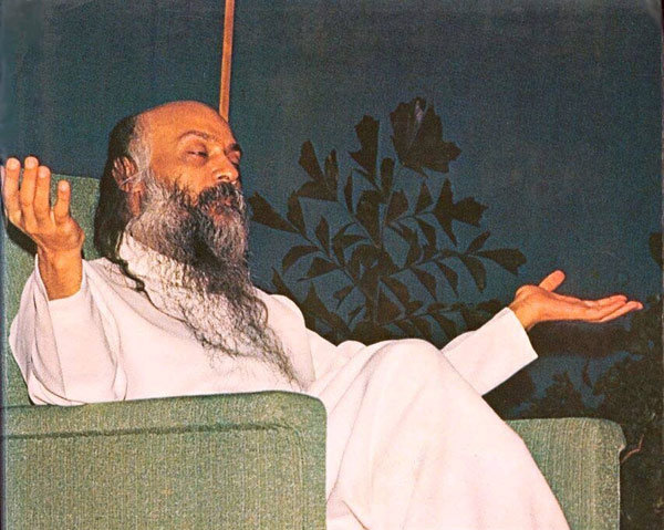Osho on Words and Meaning