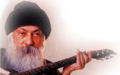 Osho on problem with creative people