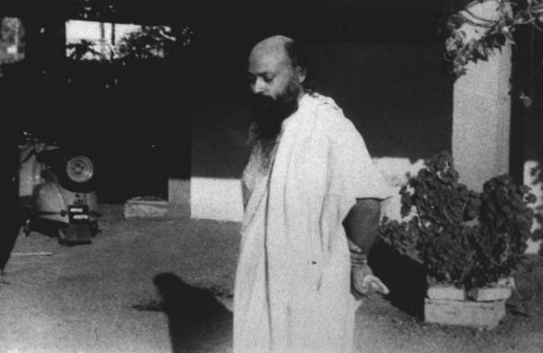Osho on Traditional Paths