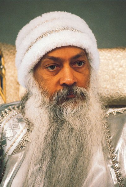osho get committed to life