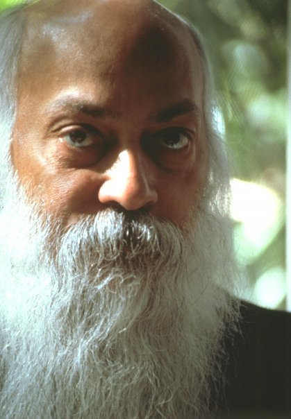 Osho on becoming old