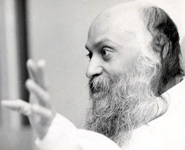 Osho on Right Conduct