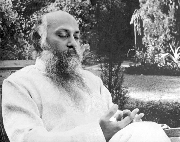 Osho on Experience of God and Drugs