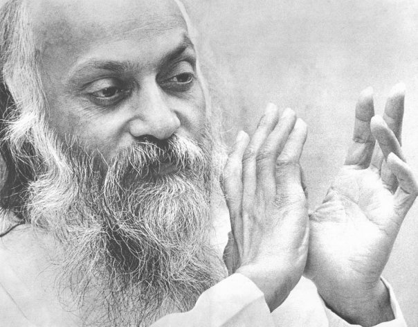 Osho on Vertical and Horizontal Dimension