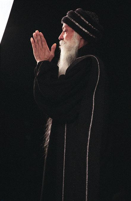Osho - Imitation is a substitute for understanding