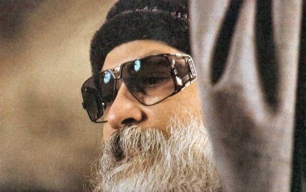 Osho - India is too old