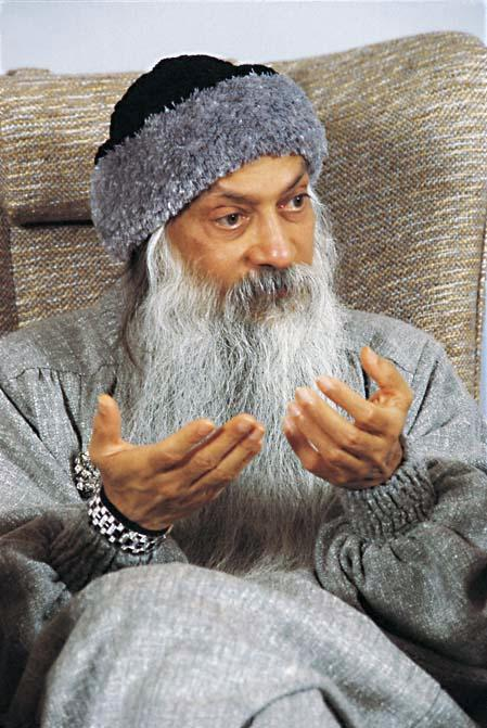 Osho - Things are the way they are
