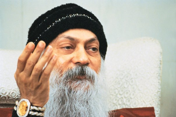Osho - To get detached