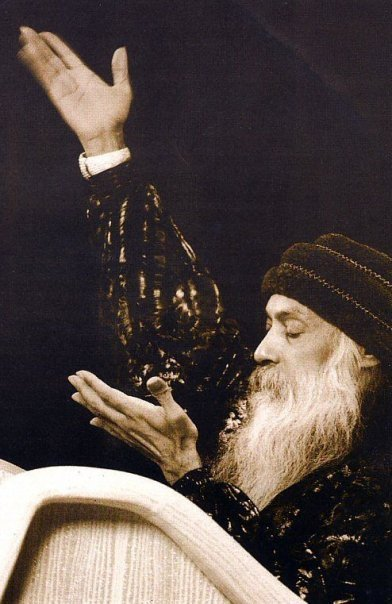 Osho - Unless one feels guilty