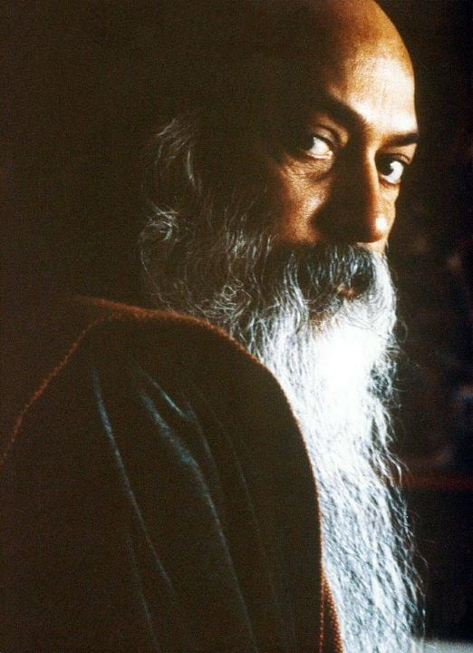 Osho on Absolute and Mind