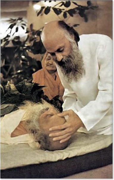 Osho on Dying in Master's Presence