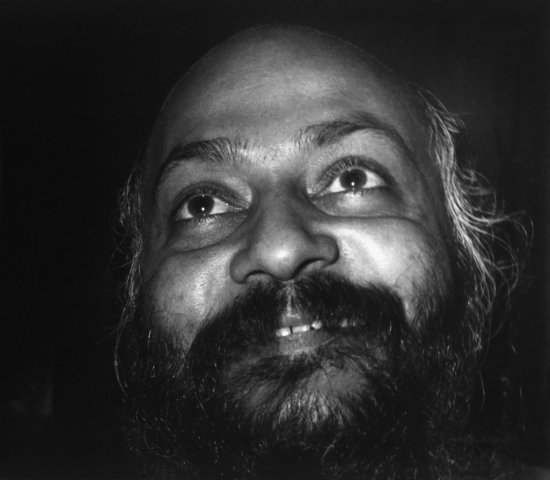 Osho on Fifth Body or Bliss Body