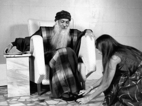Osho on Hurry and Real Love