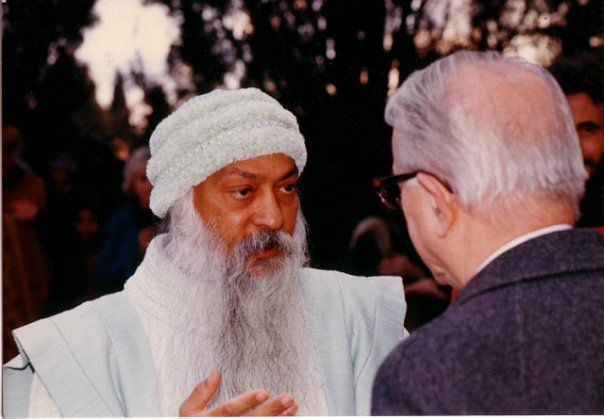Osho on Instant Enlightenment