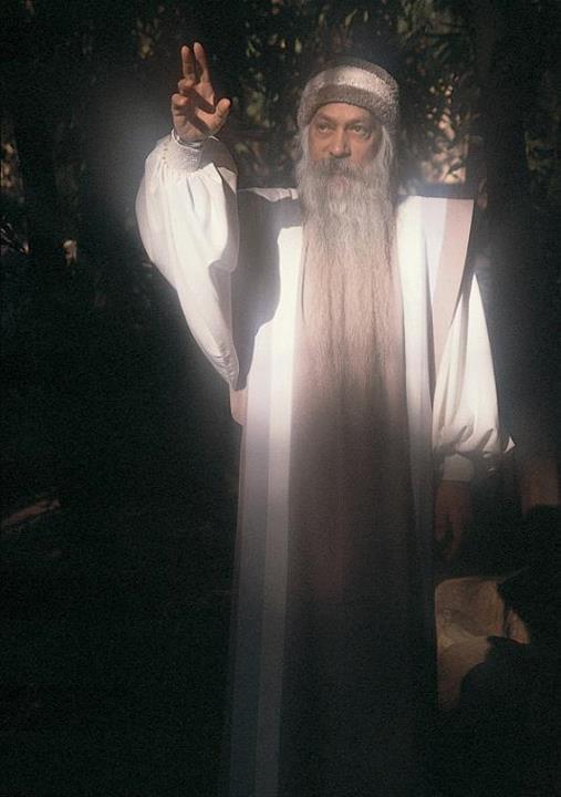 Osho on Jesus and Reincarnation
