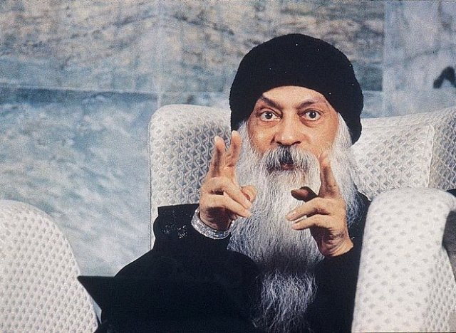 Osho on Perfectionism