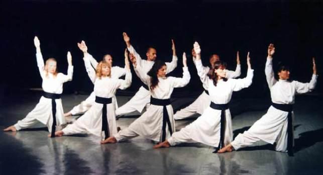 Osho on Sufi Dancing