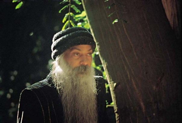 Osho on Totality in Watchfullness