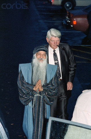 Osho on War and Peace in the World