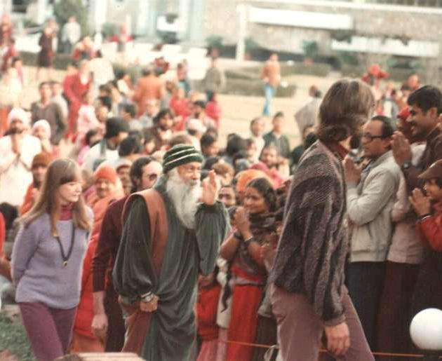 Osho on Wrong and Right