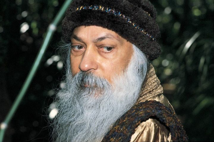 Osho on desire to give birth to a Buddha