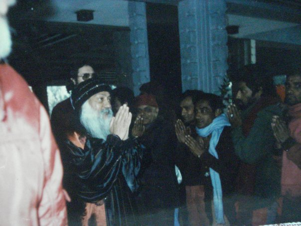 Osho on obeying the master and following his guidance