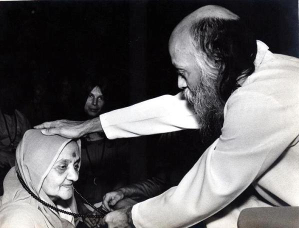 osho on guru