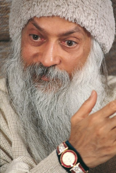Osho on Cooperating with Life