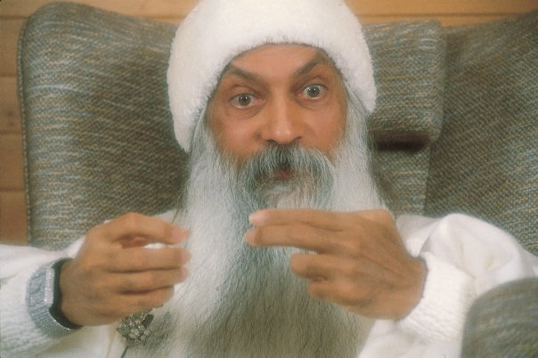 Osho on Insanity in the World