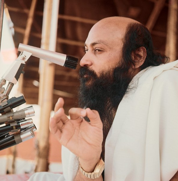 Osho on Hate and Inner Mastery