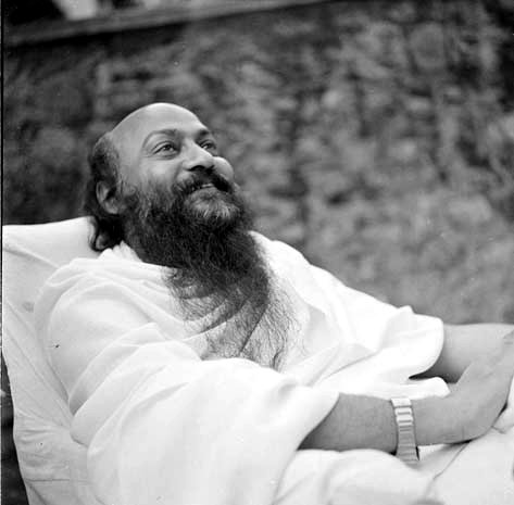 Osho - Life is constantly changing