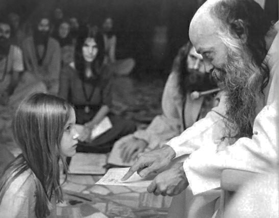 Osho on Meditation for pregnant woman
