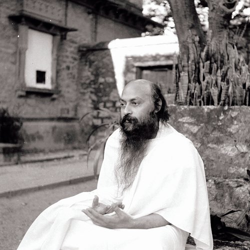 Osho everything is good as it is