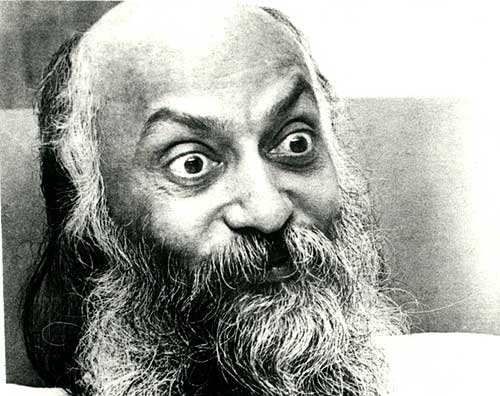 Osho on Anger and Love