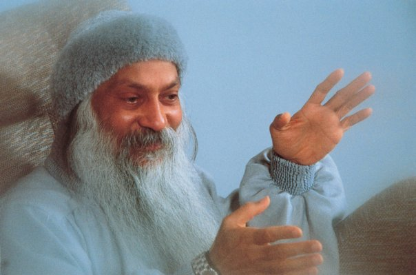 Osho on Bitthal temple and Lord Krishna